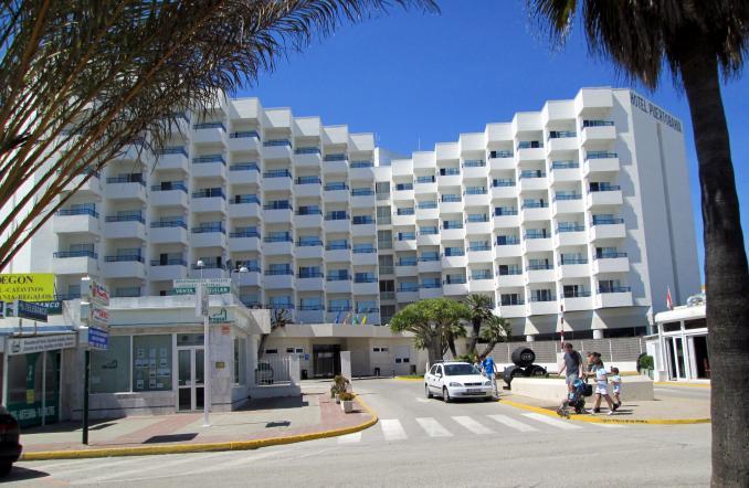 Hotel puerto bah a valdelagrana c diz - Puerto bahia spa cadiz ...