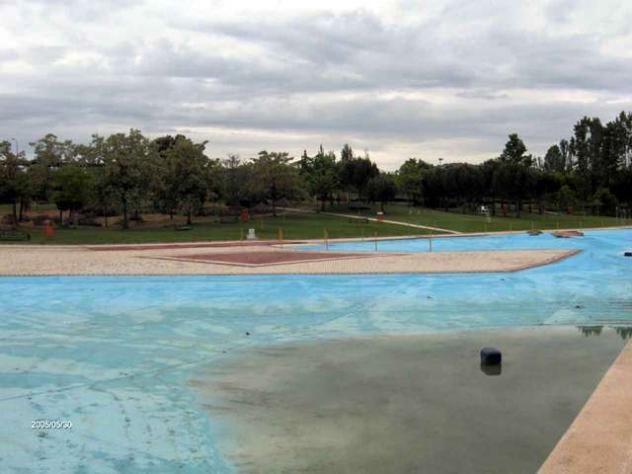 Area piscina buitrago de lozoya madrid for Piscina de buitrago de lozoya 2017