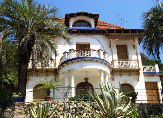 Casa modernista sant andreu de llavaneres barcelona - Casa en llavaneres ...