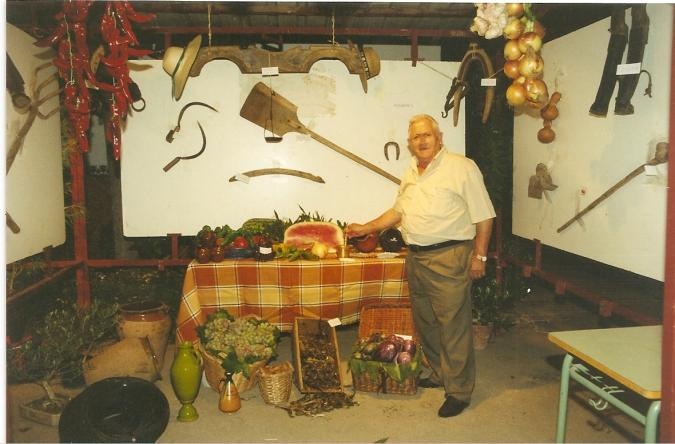 Los villares de andujar i concurso de hortalizas los - Tiempo los villares jaen ...
