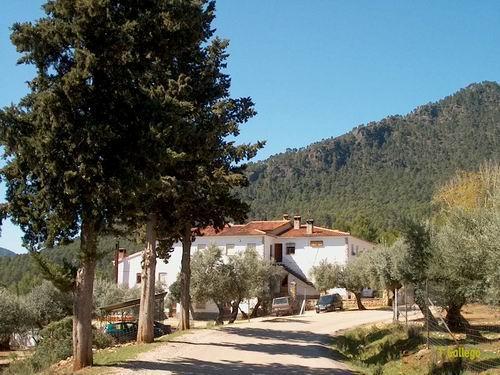 El hoyazo apartamentos rurales coto rios ja n - Casas rurales en coto rios ...