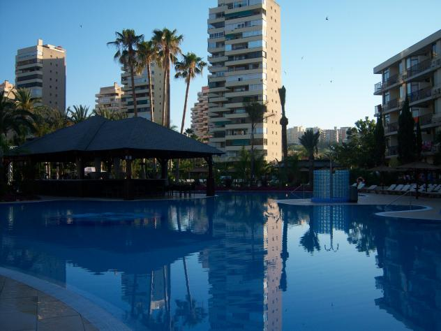 piscina torremolinos m laga