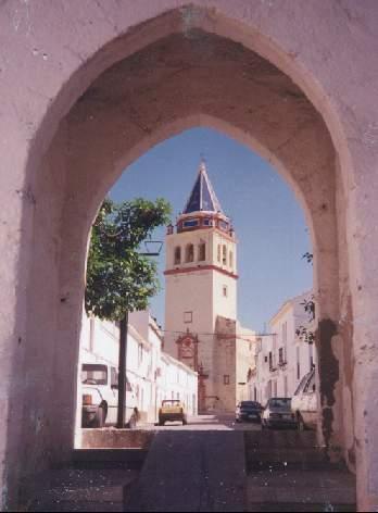 EL CORONIL (Sevilla)