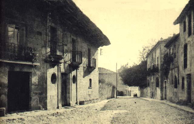 Casa de los villa santillana del mar cantabria - Casas de pueblo en cantabria ...
