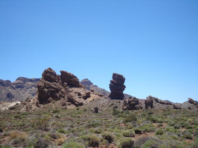 Las rocas de antes la orotava s c de tenerife for Las rocas tenerife