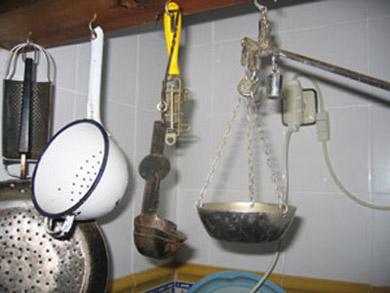 Utensilios de cocina alconchel de la estrella cuenca for Cacharros cocina
