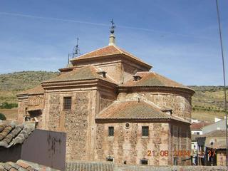 Resultado de imagen de Los Yebenes,  iglesia de San Juan