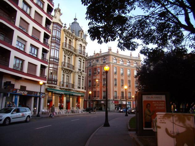 Plaza de san miguel gijon asturias - El tiempo gijon detallado ...