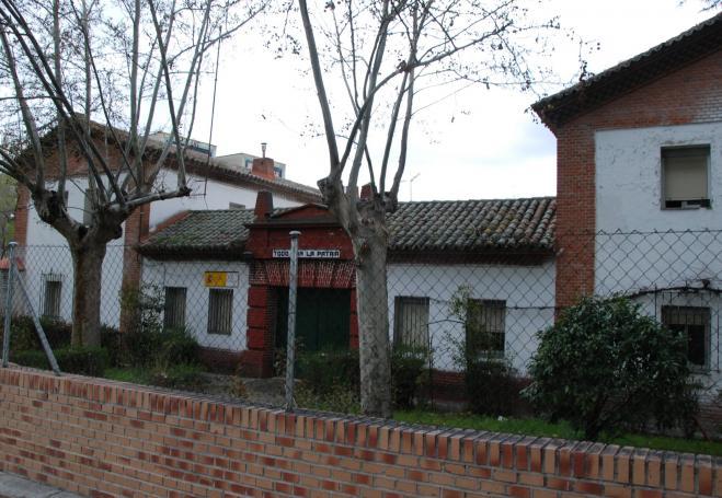 Casa cuartel mostoles madrid - Casas en mostoles ...