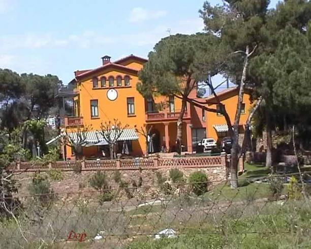 Casa asilo montornes del valles barcelona - Casas montornes del valles ...