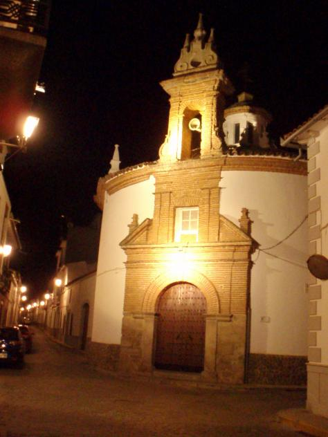 Ermita de San Isidro Labrador, HINOJOSA DEL DUQUE (Córdoba)