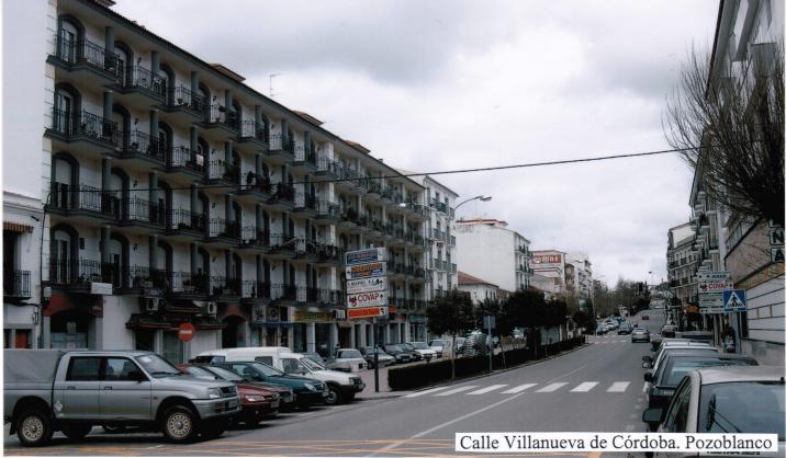 Calle villanueva de c rdoba pozoblanco c rdoba - El escondite calle villanueva ...