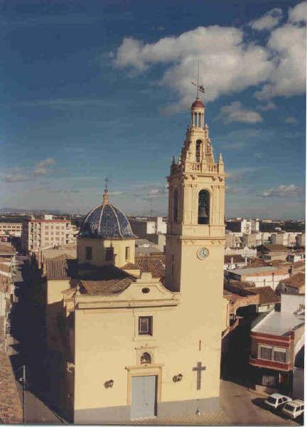 ALCASSER (Valencia)
