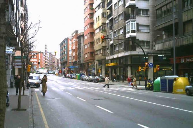 Calle ram n y cajal gijon asturias - El tiempo gijon detallado ...