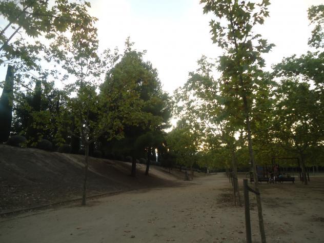 Parque infantil sant feliu de llobregat barcelona - Temperatura sant feliu de llobregat ...