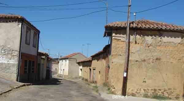 Calle villanueva de las peras zamora - El escondite calle villanueva ...