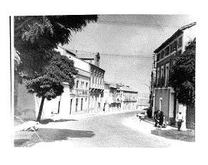 Calle fuensanta villanueva antigua villanueva del - El escondite calle villanueva ...