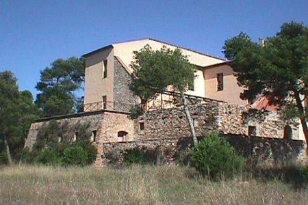 Castillo de barber barbera del valles barcelona - Muebles barbera del valles ...