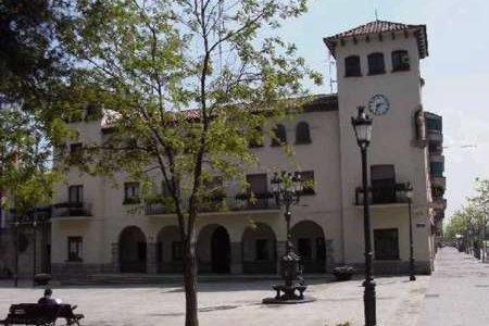 Ayuntamiento barbera del valles barcelona - Muebles barbera del valles ...