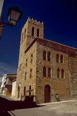 Torre de la iglesia casas de don pedro badajoz - Casas de don pedro badajoz ...