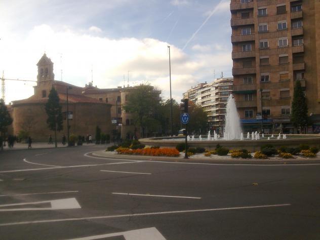 Puerta de zamora salamanca for Puerta zamora salamanca