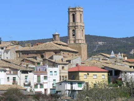 Foro De Peralta De La Sal Huesca