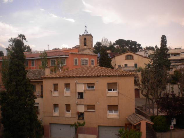 Campanario sant just desvern barcelona - Tiempo en sant just desvern ...