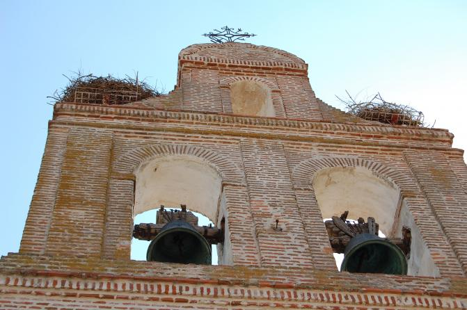 El campanario san vicente del palacio valladolid - San vicente del palacio ...