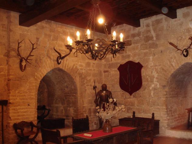 Salon medieval cazorla ja n for Salon medieval