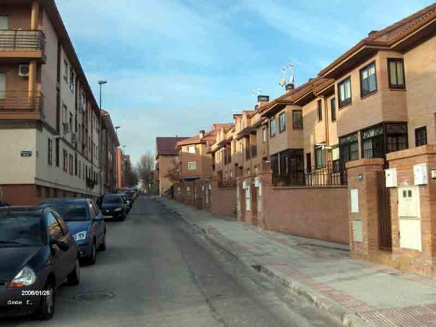 Calle nueva villanueva del pardillo madrid - El escondite calle villanueva ...