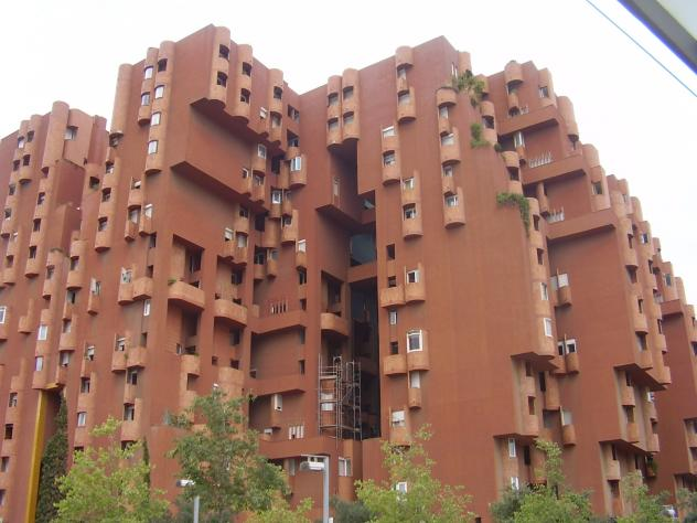 Edificio monumental sant just desvern barcelona - Tiempo en sant just desvern ...