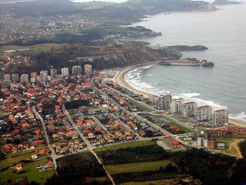 Salinas asturias - Hotel salinas asturias ...
