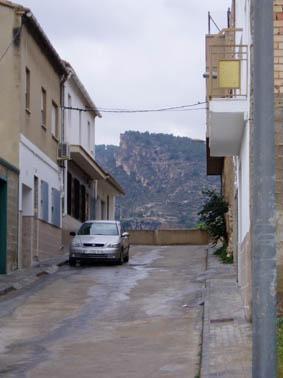 Calle villanueva bu ol valencia - Jardineria villanueva valencia ...