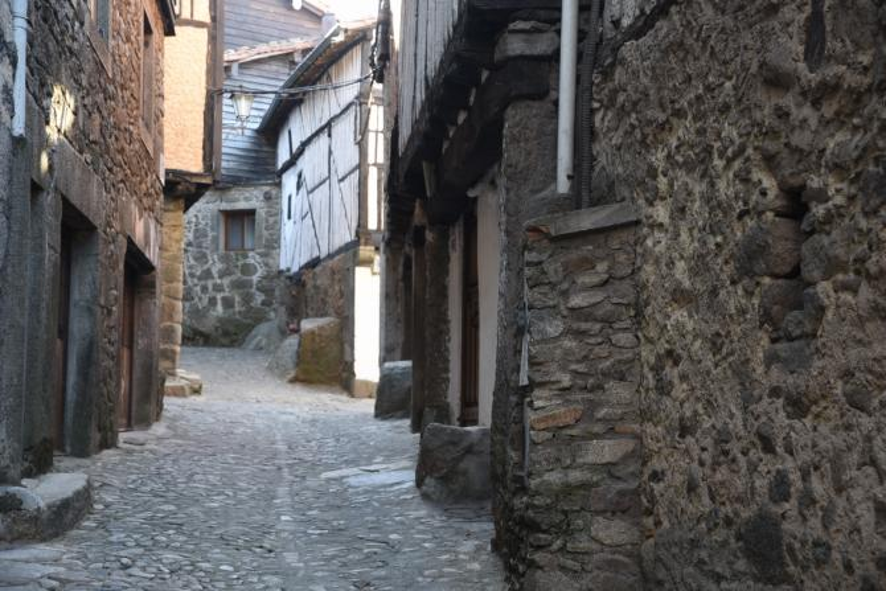 calle balsada la alberca salamanca