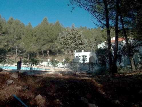 La piscina municipal hornos ja n for Piscina jaen