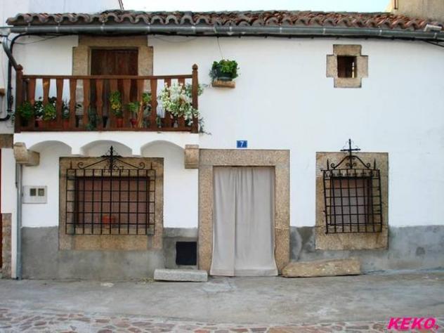 Casas del pueblo mesas de ibor c ceres - Casas de pueblo reformadas ...