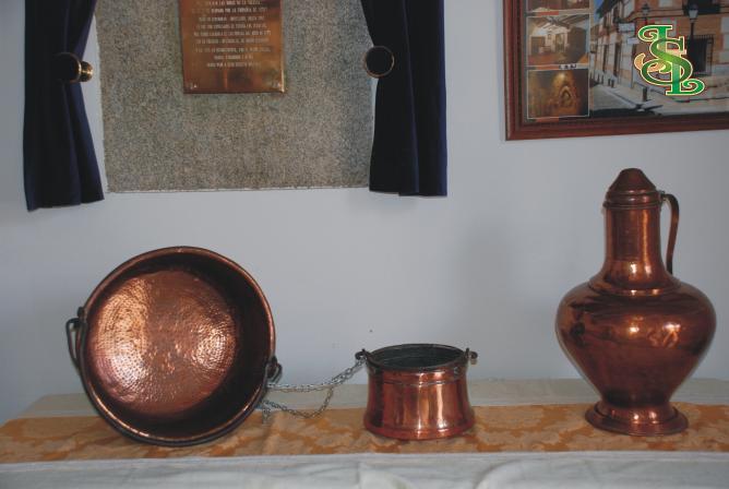 Cacharros de cocina navalcarnero madrid for Cacharros de cocina