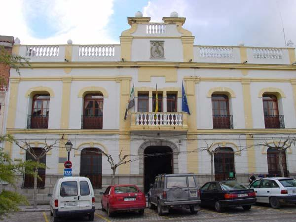 Ayuntamiento De La Serena Quintana De La Serena Badajoz