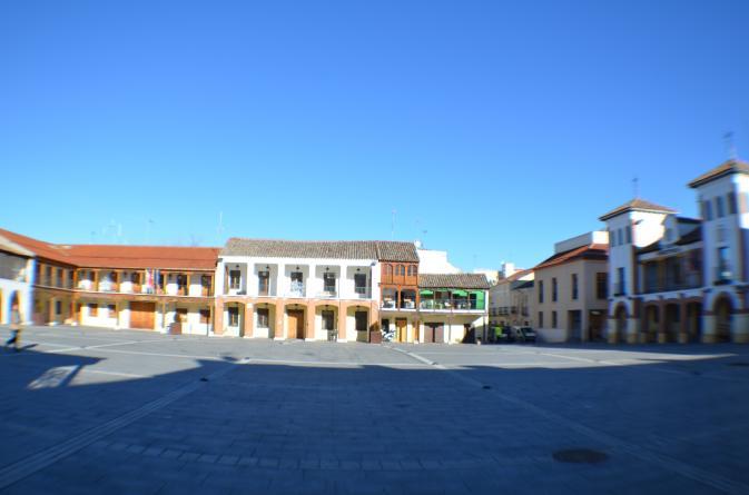 Plaza del ayuntamiento pinto madrid - Fotos de pinto madrid ...
