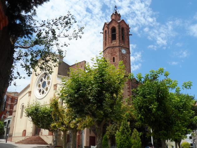 Putas en Sant Andreu de la Barca