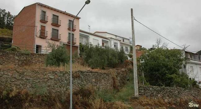 Casas del pueblo arroyomolinos de la vera c ceres - Casa en arroyomolinos ...