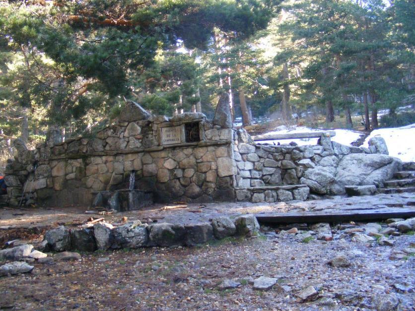 Rutas de montaña, senderismo y eventos por la Sierra de Madrid