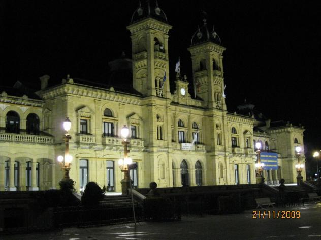 Ayuntamiento san sebastian guip zcoa - El tiempo para manana en san sebastian guipuzcoa ...