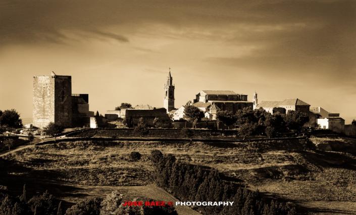 Cerro san crist bal estepa sevilla - Fotos estepa sevilla ...