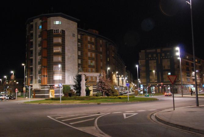 Entrada miranda de ebro burgos for Hoteles en miranda de ebro burgos