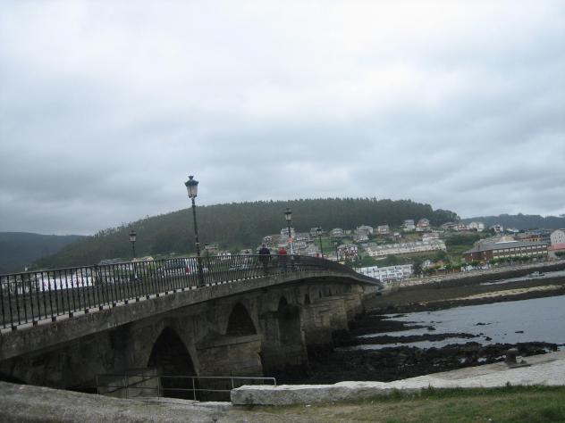 Puente sobre la r a viveiro lugo - Fotos de viveiro lugo ...
