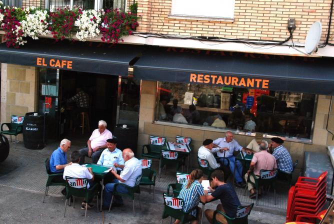 Photo0 Jpg Fotografia De Restaurante El Cafe Vega De Pas