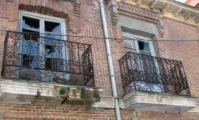 Balcones forja boadilla del monte madrid - Balcones de forja antiguos ...