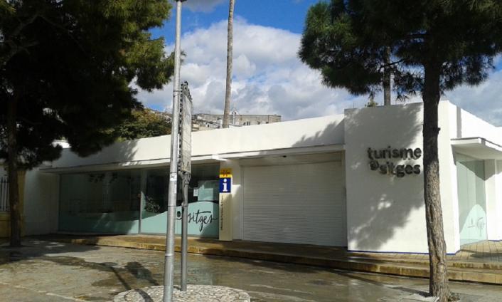 Oficina de turismo sitges barcelona for Oficina de turismo barcelona
