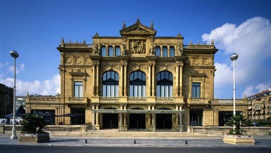 Teatro victoria eugenia san sebastian guip zcoa - El tiempo para manana en san sebastian guipuzcoa ...